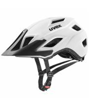 Uvex C White Mat Access cyklistická prilba 52-57 cm