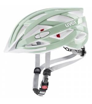 Uvex C I-VO 3D Mint Cyklistická Prilba Zelená