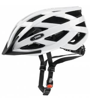 Uvex I-VO White Cyklistická Prilba Biela