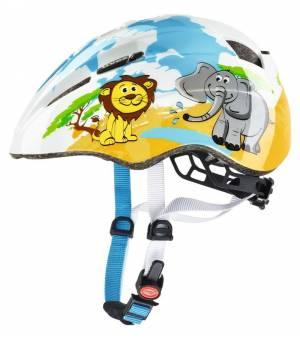 Uvex C Kid 2 Detská Cyklistická Prilba Desert