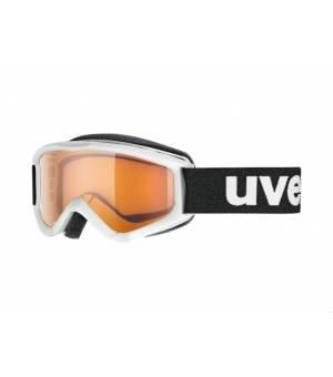 Uvex Speedy Pro White Sl/Lg lyžiarske okuliare
