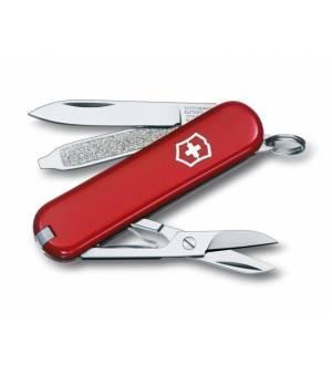 Victorinox Classic SD 58 mm Red nôž