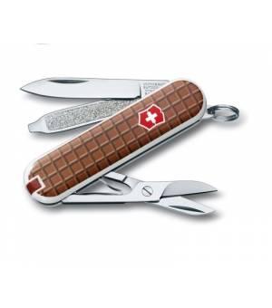 Victorinox Classic Chocolate nôž
