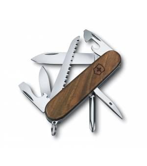 Victorinox Hiker Walnut Wood nôž